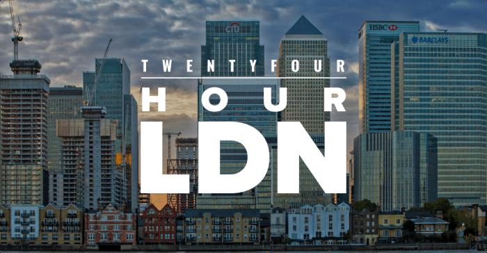 24 Hour London