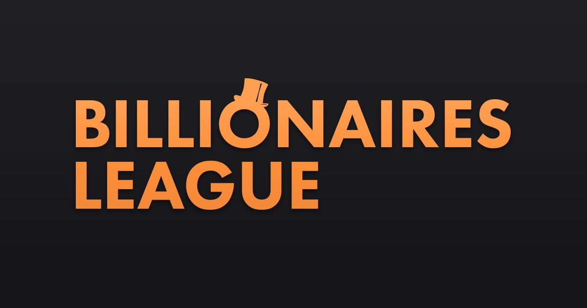 Billionaire's League