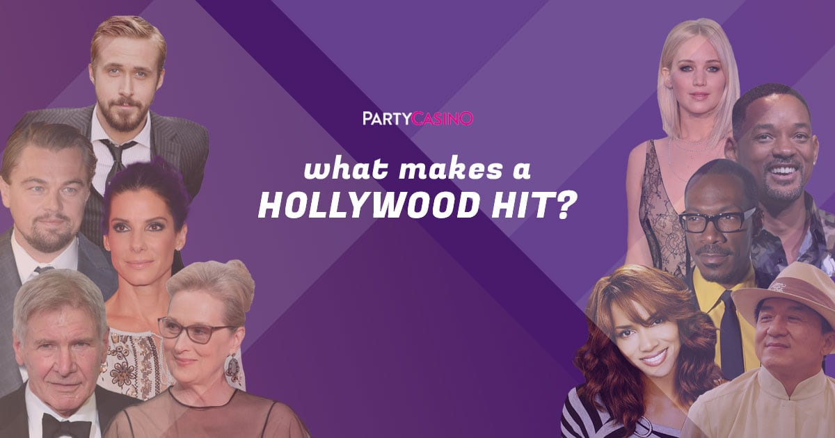 What Make a Hollywood Hit?