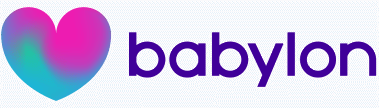 Babylon Health logo