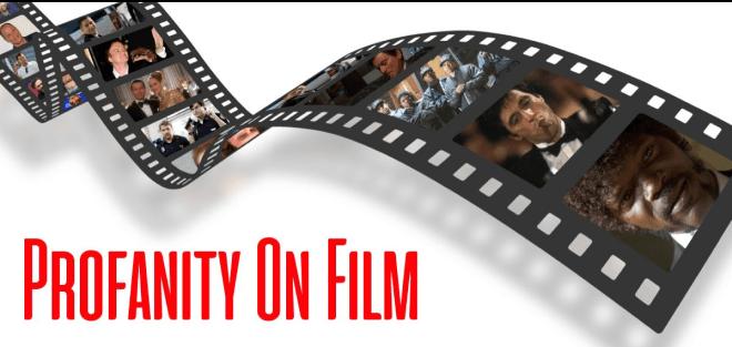 Profanity On Film