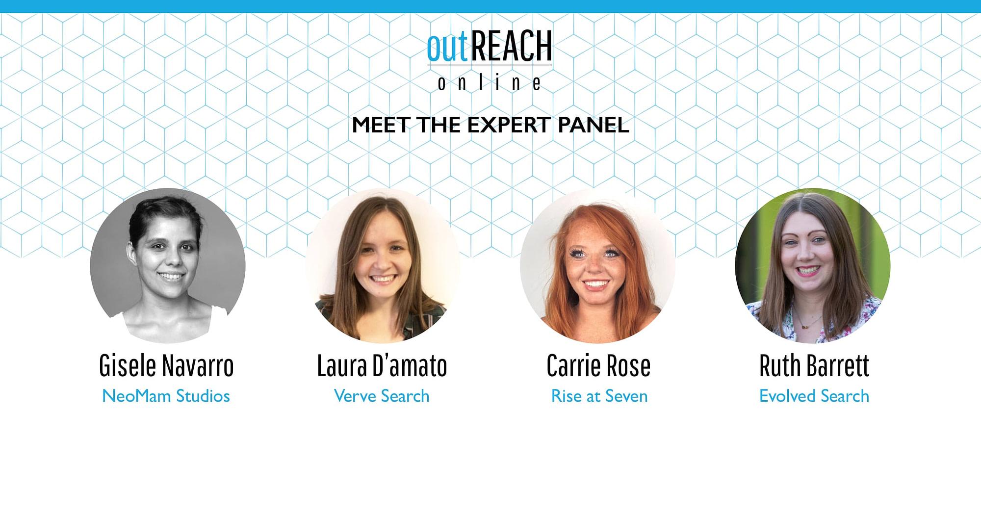 Outreach-Panel
