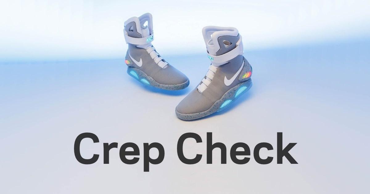 Crep Check