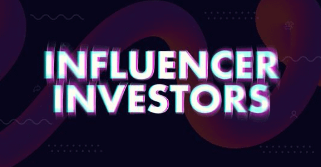Influencer Investors