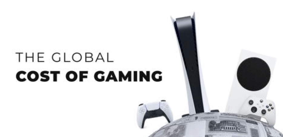 Global Cost of Gaming