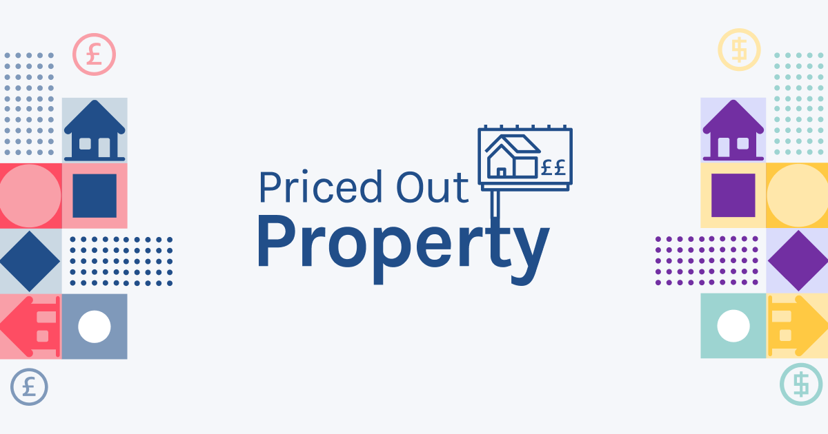 Priced Out Property