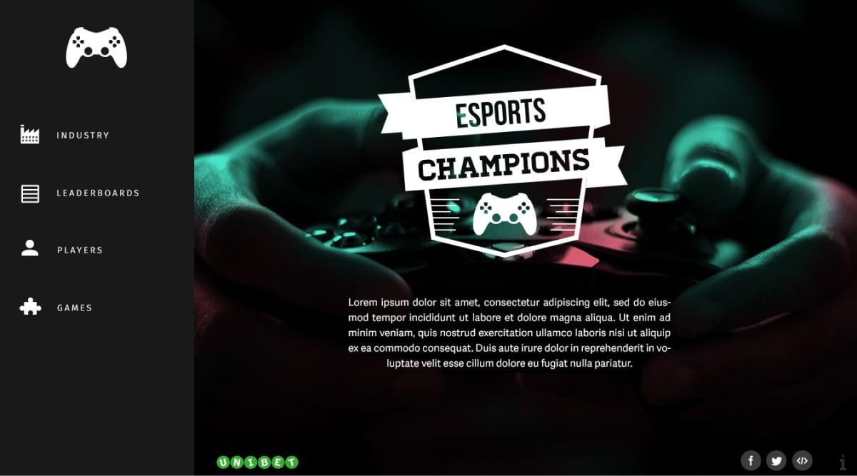 eSports Champions